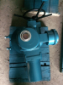 Q60-1W电动蝶阀