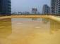 聚氨酯屋面防水保温