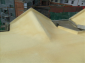 聚氨酯屋面保温防水一体化